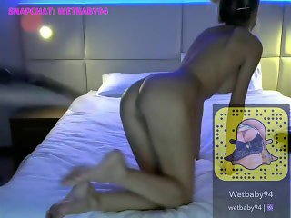My nude webcam show 168- My Snapchat