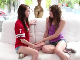 Best Friends 04 - Scene 4