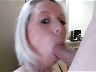 Hot Wife Dildo and Big Cock DIRTY WIFE