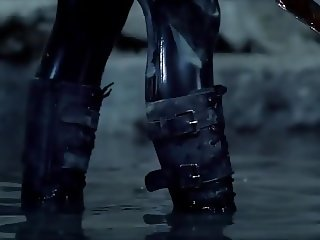 Kate Beckinsale latex (  Underworld 1 , 2 , 4 )