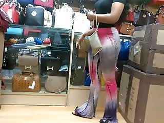 Bad and Boujee Part 2 (Close-up VPL)
