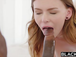 BLACKED Revenge Fuck With BBC
