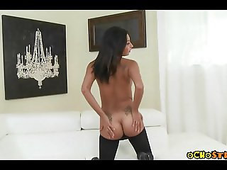 Pussy And Panty Hose