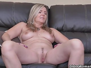 Canadian milfs collection