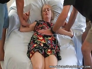 Double MILF Cocksucker Blues