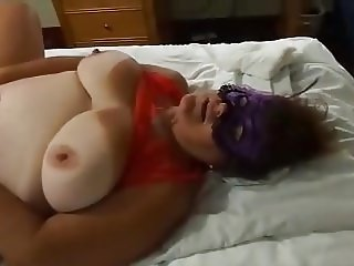 Cheating Whore Wife fucking number four for the day