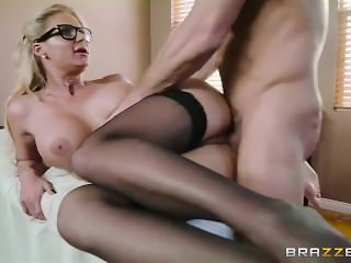 Brazzers - Doctor Marie needs some dick