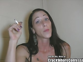 Big Fake Tits Dealer Cop Fucking Whore