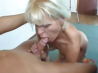 SKINNY SMALL TITS MATURE YOUNG BOY TABLE SEX