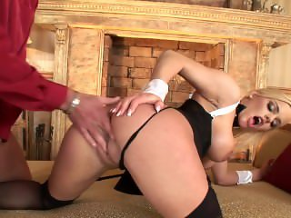 Maid Service - Scene 1 - DDF Productions