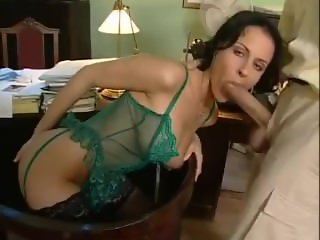 Hungarian Michelle Wild Anal Fucked