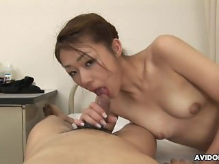 Sucking a cock is not a choice but a desire