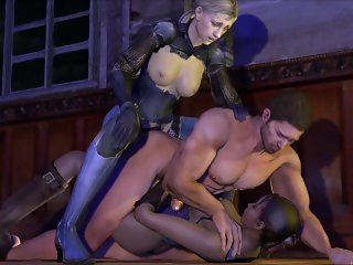 Greatest Futa Domination 4