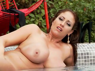 Big Breast Nirvana - Scene 1 - DDF Productions
