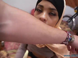 Arab girl and real muslim cheating xxx