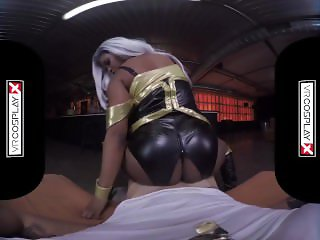 VR Cosplay X Jasmine Webb's Pussy Lips Wrapped Around Your Dick VR Porn