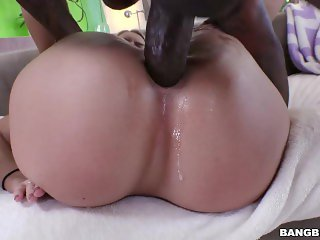 Candice Dare Got Fucked In The Ass