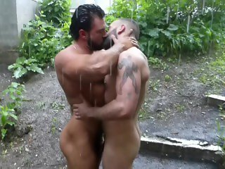 Big Muscle Pump And Fuck Teaser