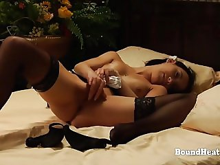 The Submission of Sophie: Maid Dreaming About Whip
