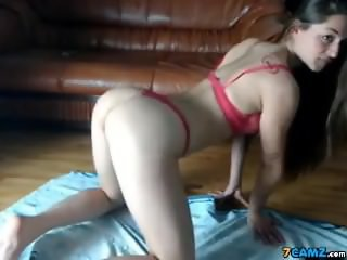 My Sister Squirting Live on Cam