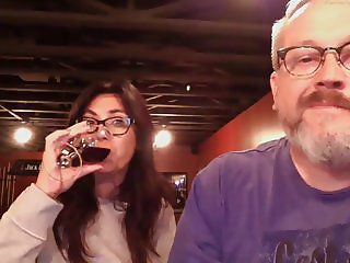 Handsome dad fucking his wife