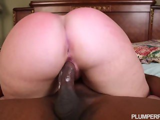 Best PAWG doggystyle and cowgirl