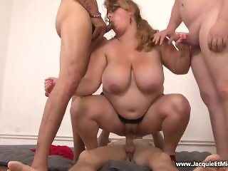 My Stepmom And My Cock