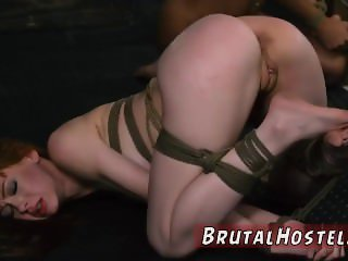 Huge tits slave shopping bondage Sexy