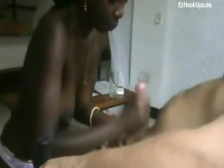 amateur black teen interacial bj