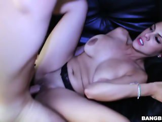 Reina Taylor's First Sex Scene