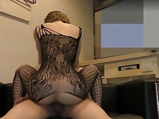 Japanese fishnet