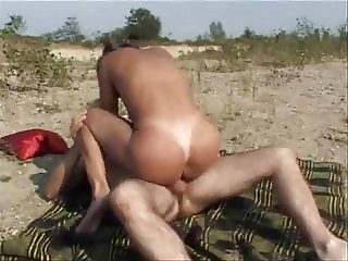 Mature naturists going naughty.flv