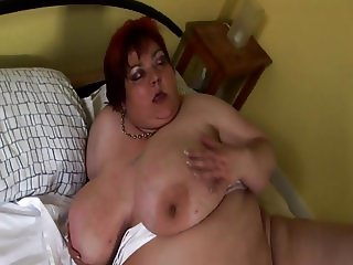 Mature Fat Slut