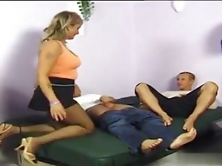 Mature Karola Dp Sex