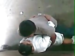 Indian Doctor Fucked Outdoor