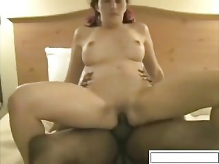MILF MOM MARIA BIG BLACK COCK HOTEL FUCK