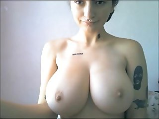 Incredible Tits, Hairy Pits