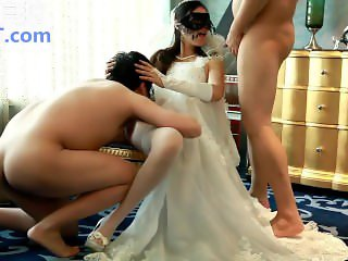 HiHBT_171207_Chinese Hot Couple Homemade