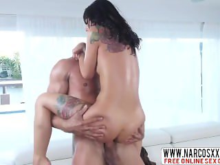 Step Daddys Little Princess Gina Valentina Latina Dreams About Huge Dick