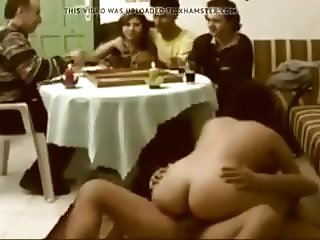 Turkish swingers ( Any body knows where I can have full vid?
