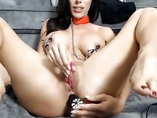 big tits milf horny for toy sex Google PLUSHCAM to play asap
