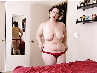 Mother catches son jerking off with taboo porn