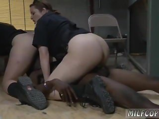 Milf big young cock first time Domestic