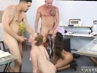 Milf and pal's daughter gangbang xxx Bring