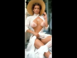 Playboy Girls Vintage  (1980 - 1984)  Fausto Papetti  Angela
