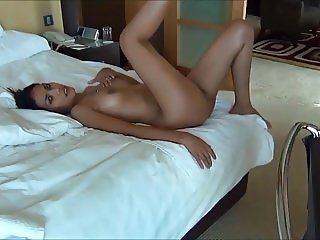 Asian MILF Hotel Fuck With Boss