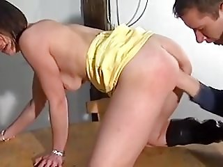Susi fisting and fucking