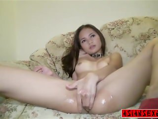 Asian anal sex Ngiap