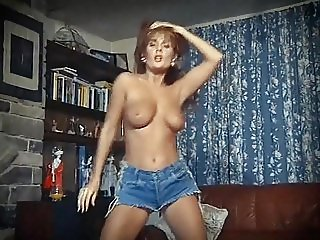 ALL RIGHT NOW - perfect tits beauty strip dance tease