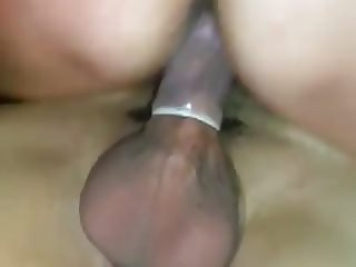 Hot Indian Girl Riding Her love Dick